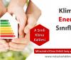 Klima Enerji Sınıfları – A Sınıfı Klima Kalitesi!