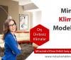 Mini Klima Modelleri – Dış Ünitesiz Klimalar