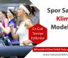 Spor Salonu Klimaları – En Çok Tavsiye Edilen Klima Modelleri