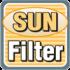 yıkanabilir koku filtresi