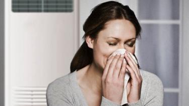 bakımsız klimalar hasta ediyor