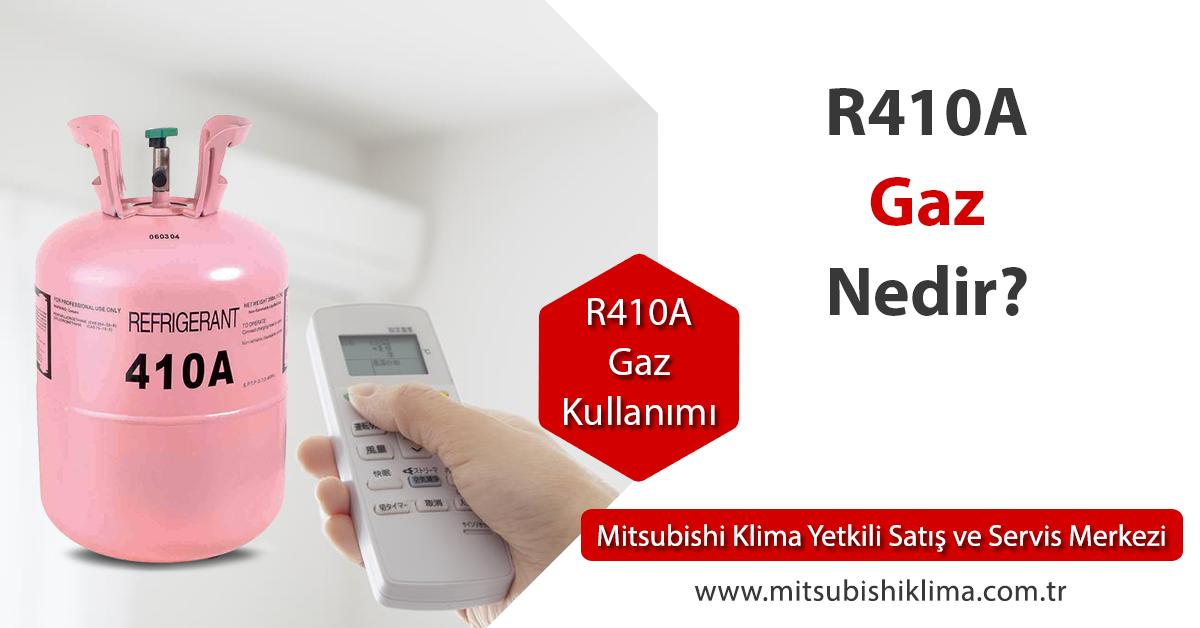 r410a gaz nedir