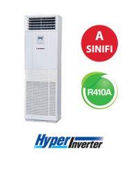 mitsubishi inverter FDF 125 vnxvd klima